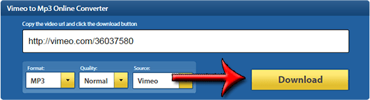How to Download Vimeo Videos to Mp4 Online